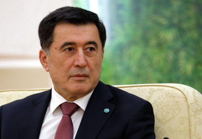 Генсек Шанхайской организации сотрудничества поздравил Президента Ильхама Алиева