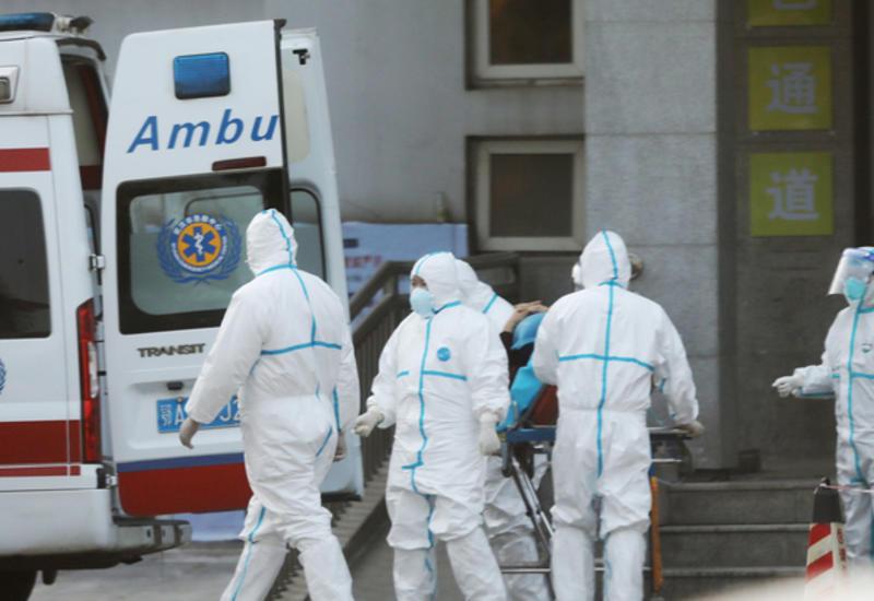 Китай готов к независимому расследованию появления коронавируса