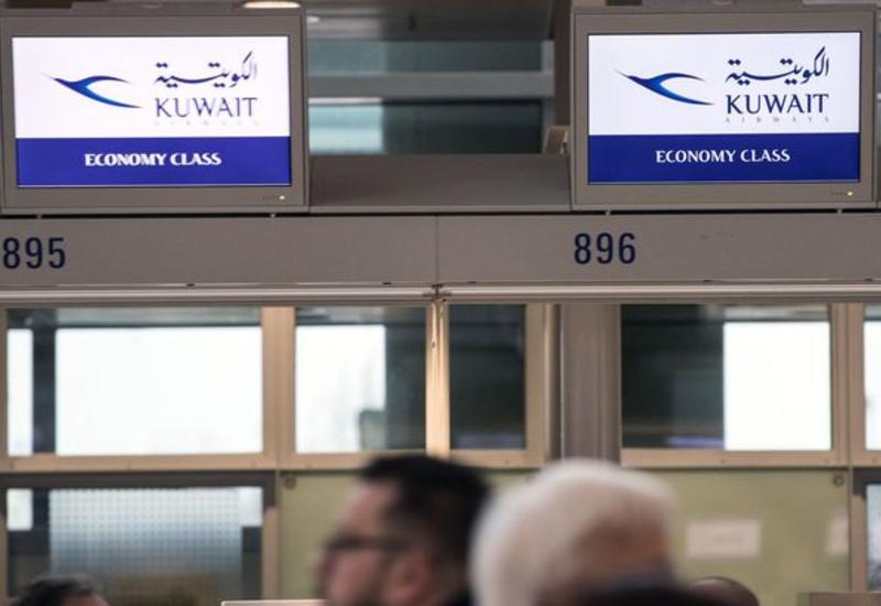 Kuwait Airways намерена сократить четверть всей рабочей силы компании