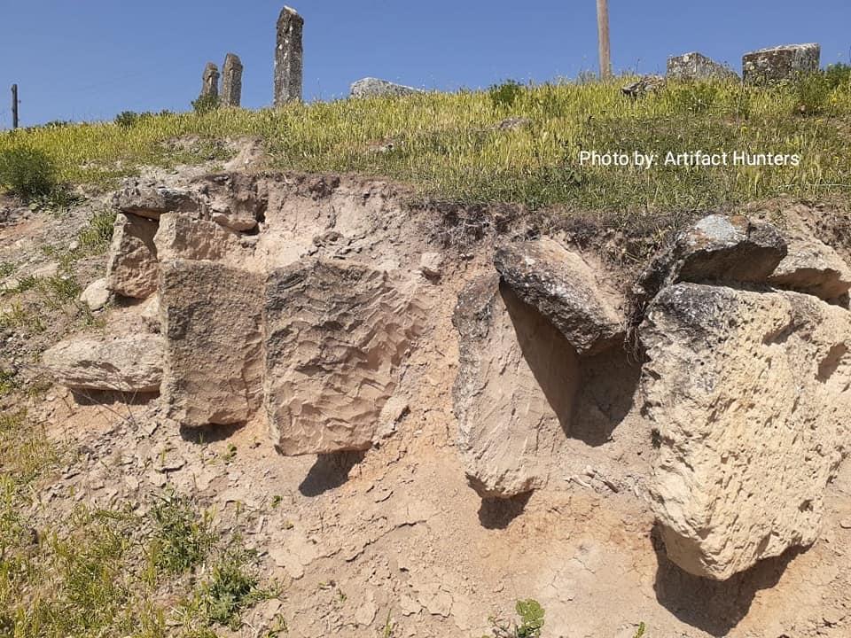Новые находки в Гобустане разочаруют армян