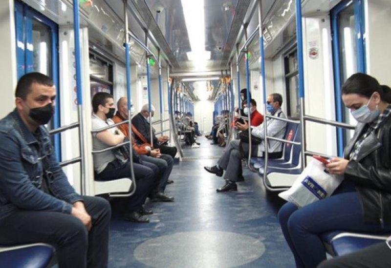 Как начать морально возвращаться к поездкам на общественном транспорте