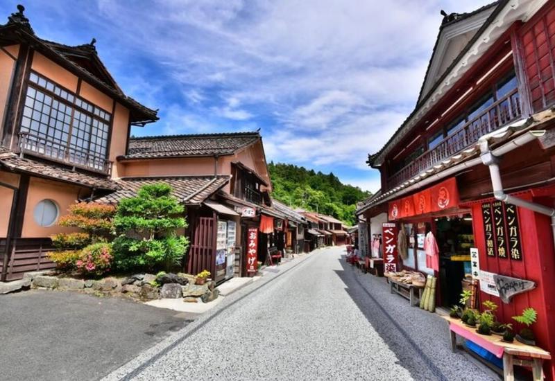 Япония заплатит первым туристам, покрывая половину их расходов в сутки