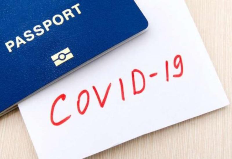 Стало известно, когда в Великобритании вводятся паспорта вакцинации для поездок за рубеж