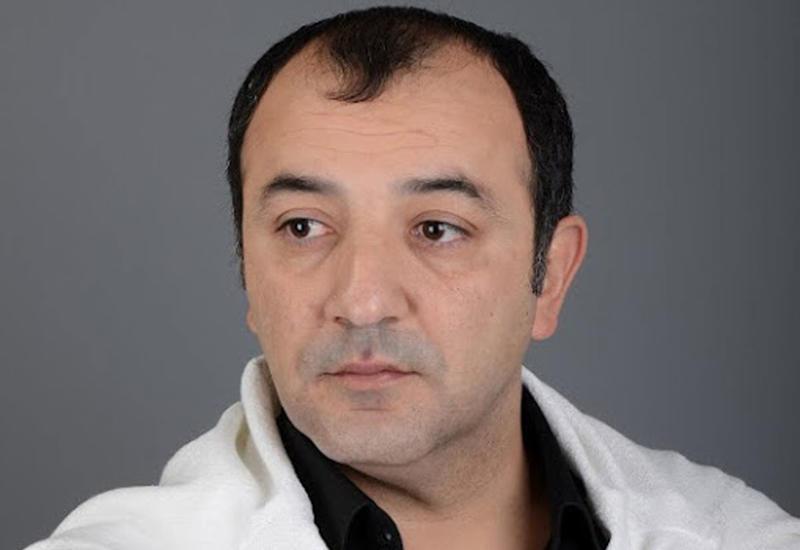 Заслуженный артист Азербайджана рассказал о репетициях из дома и правилах гигиены