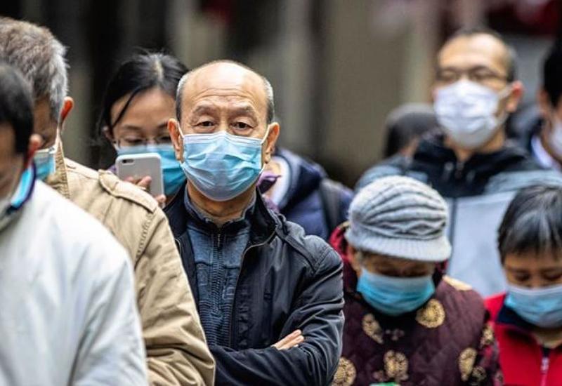 Число заразившихся COVID-19 в мире превысило 6 млн