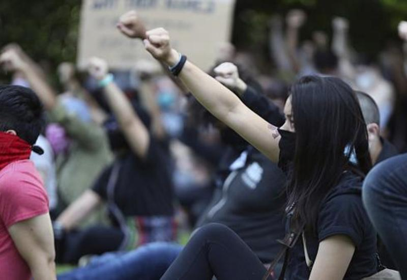 В США не прекращаются протесты: введен комендантский час