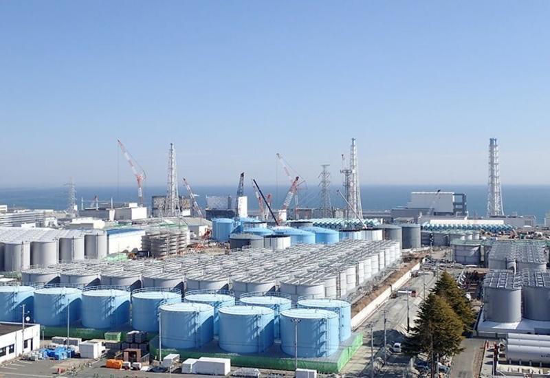 """В Японии отложили расследование аварии на АЭС """"Фукусима-1"""""""