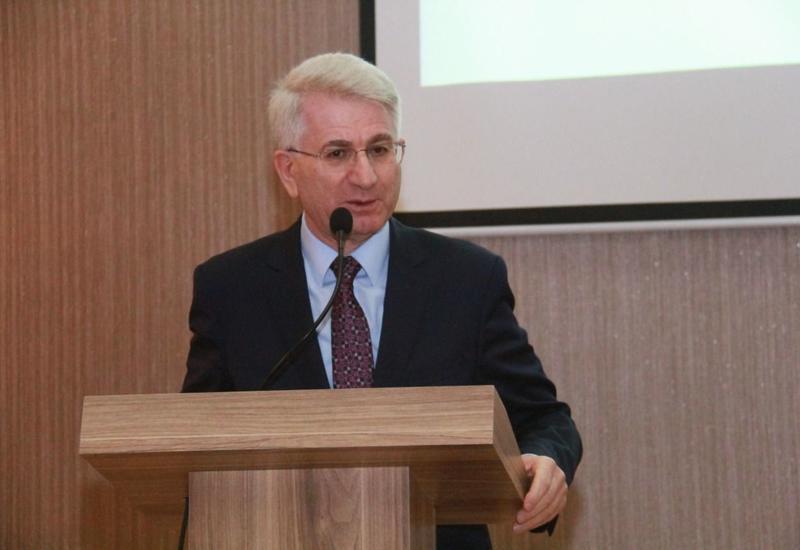 Бахтияр Алиев: В Азербайджане успешно реализуются проекты по обеспечению вынужденных переселенцев жильем