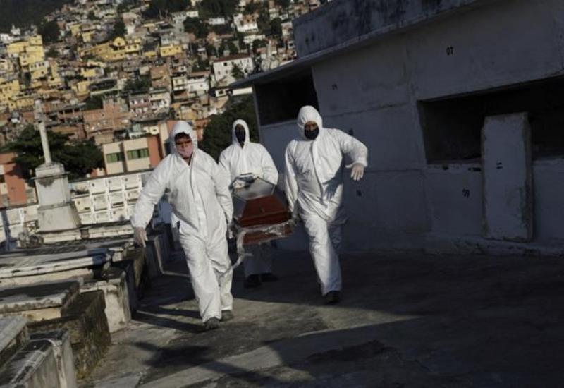 Число зараженных коронавирусом в Армении превысило 14 тысяч