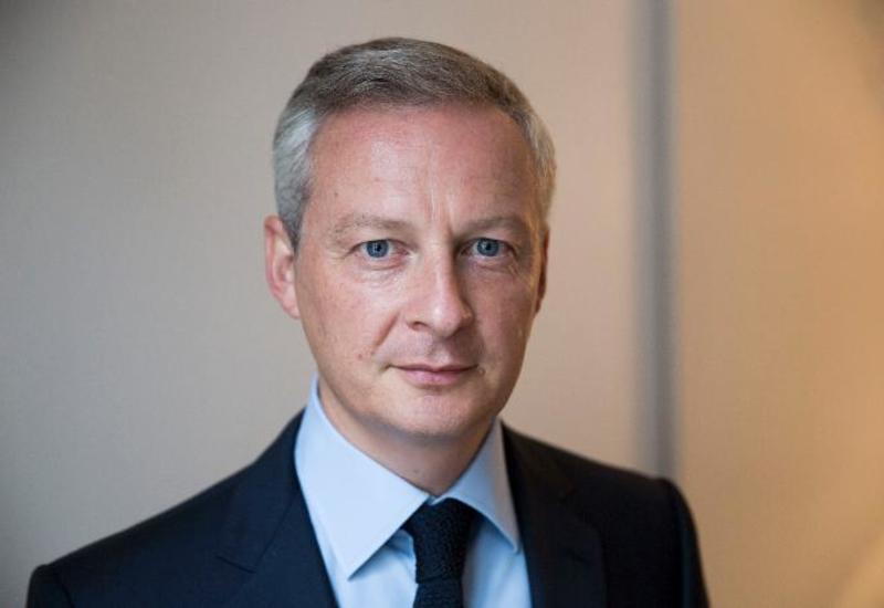 Глава минфина Франции заявил о начале самой тяжелой фазы кризиса в мире