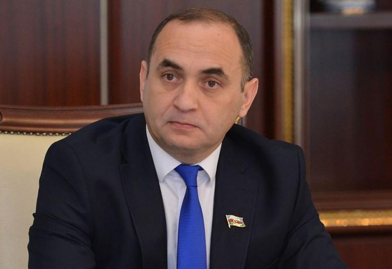 Джейхун Мамедов: Армения делает все для срыва переговоров по нагорно-карабахскому конфликту