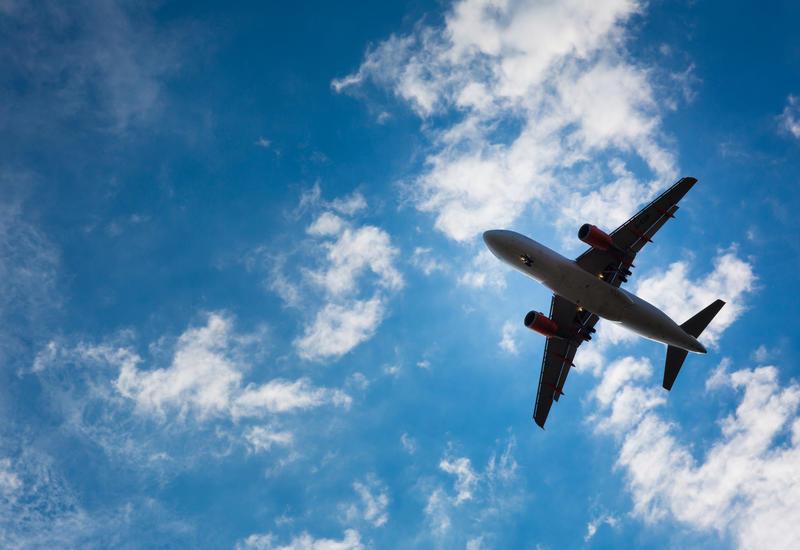 Летевший в Москву из Индии лайнер вернулся из-за выявления COVID-19 у пилота