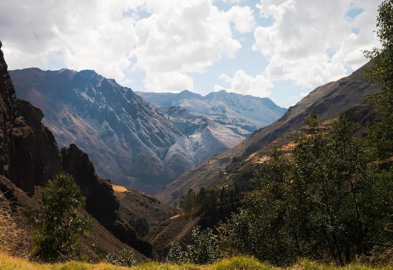 Землетрясение магнитудой 6,1 произошло на юге Перу