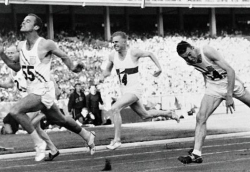 Ушел из жизни трехкратный олимпийский чемпион и автор 11-ти мировых рекордов