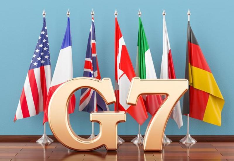 Трамп перенес саммит Группы семи на сентябрь