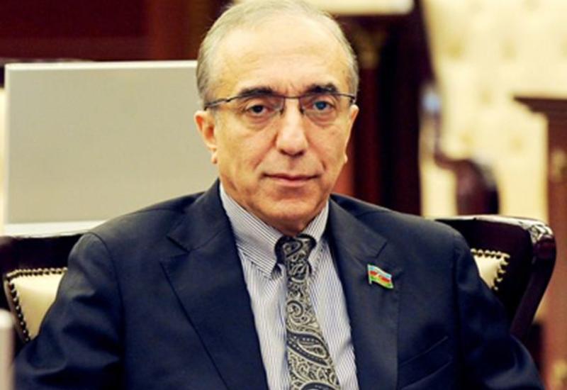 Низами Сафаров: Указ о помиловании Рамиля Сафарова основывается на международно-правовом соглашении