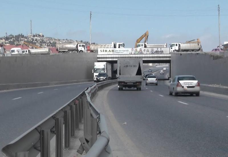 В Баку будет реконструирован еще один мост