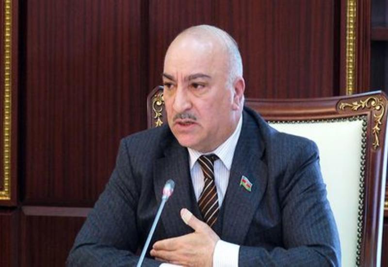 Таир Керимли: Лица, озвучивающие призывы против государства, должны привлекаться к ответственности