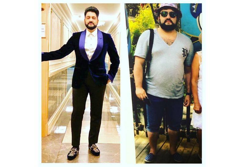 Юсиф Эйвазов рассказал, как сбросил лишний вес