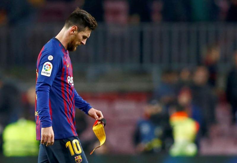 Лионель Месси - о пандемии: футбол и жизнь уже не будут прежними