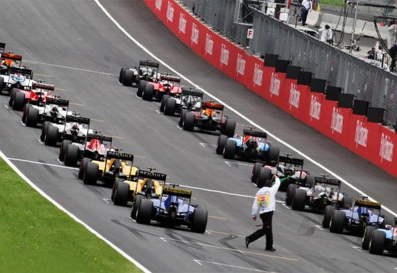 Организаторы Формулы-1 хотят изменить порядок старта на этапах