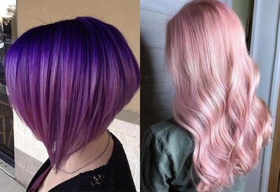 Самые модные окрашивания волос 2020: главные тренды лета