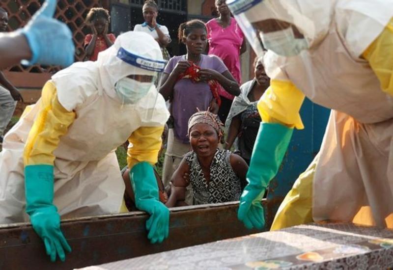 В Конго от лихорадки Эбола умерли 4 человека