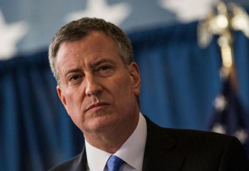 Мэр Нью-Йорка прокомментировал арест дочери во время беспорядков