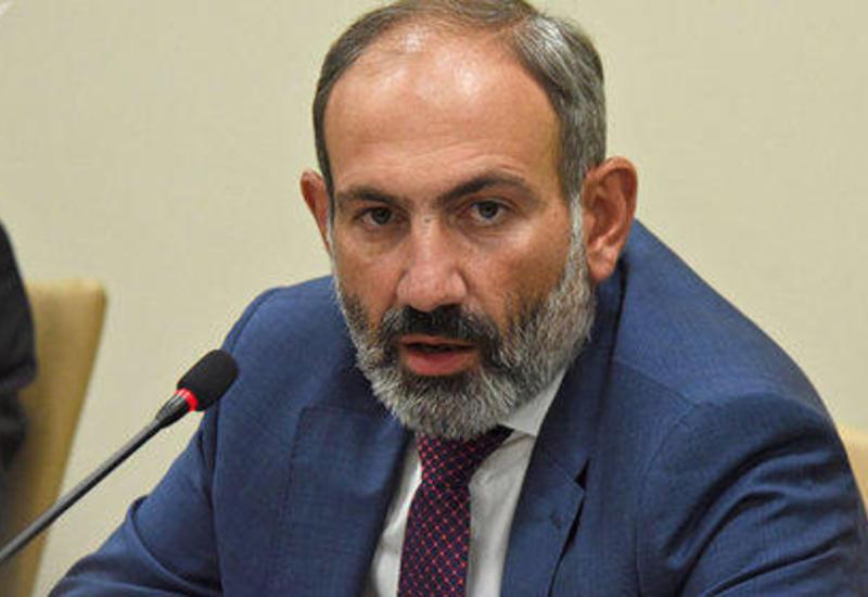 Пашинян вновь отказался от переговоров с Азербайджаном