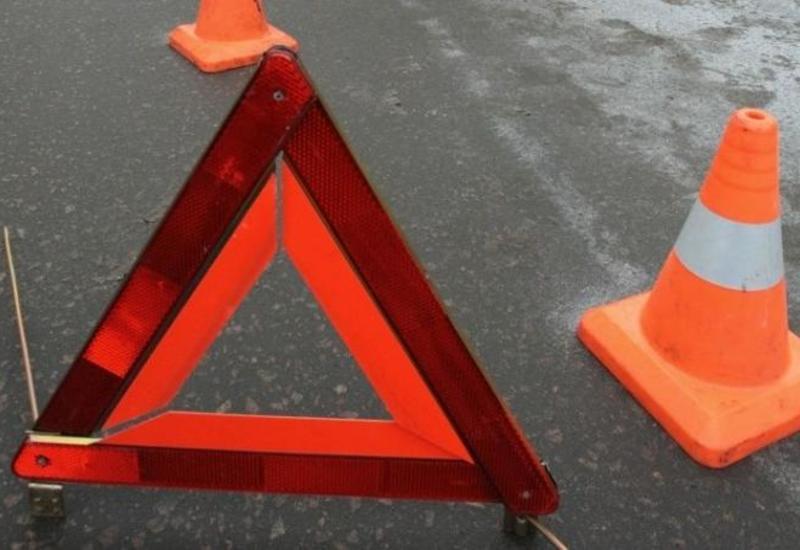 На Абшероне будет временно ограничено движение на одной из улиц