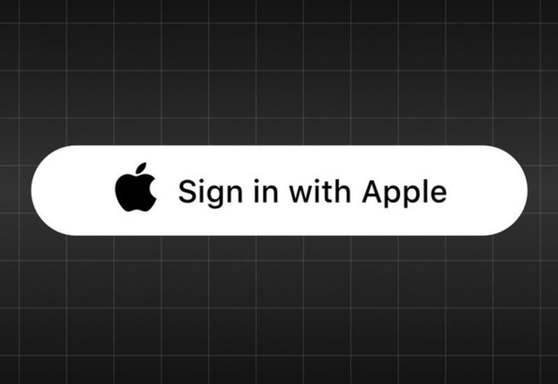 """Функция """"Вход с Apple"""" могла использоваться для взлома аккаунтов"""