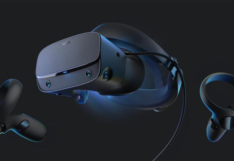 Facebook судится за бренд VR-шлемов с российской компанией