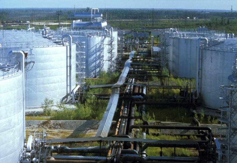 Китай резко увеличит покупку нефти из России