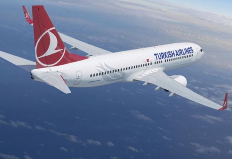 Известна дата возобновления международных авиарейсов в Турции