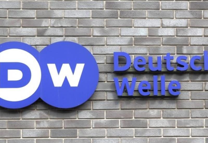 Германия и США обсудят инцидент с обстрелом журналистов Deutsche Welle