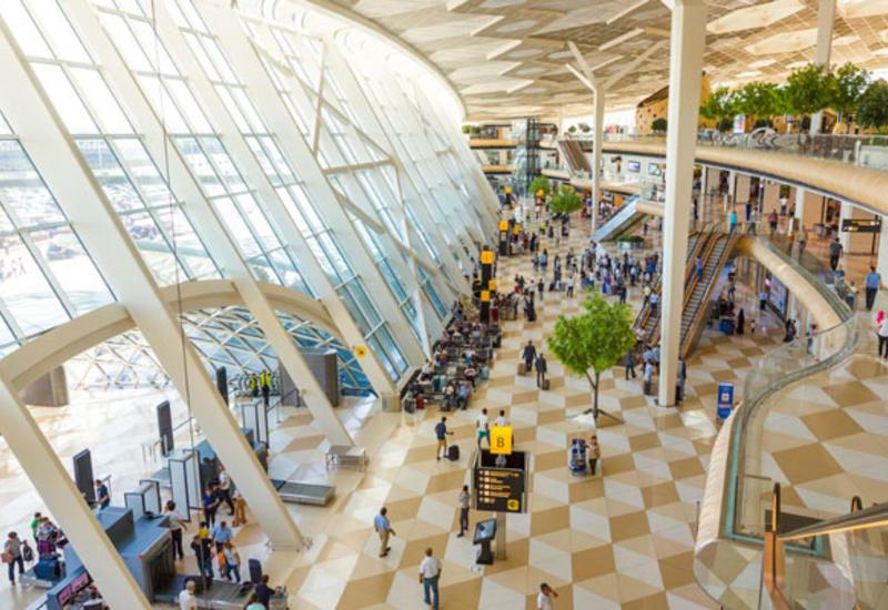 Билеты на рейс Будапешт-Баку поступили в продажу