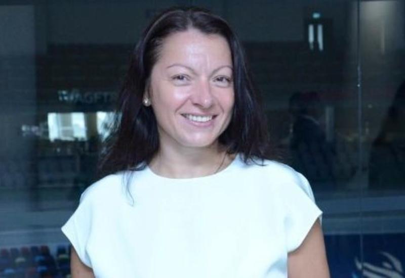 Марианне Васильевой предложили участвовать в проекте президента FIG в качестве эксперта