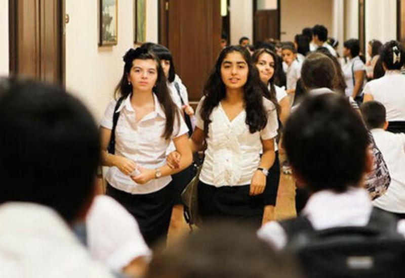 В Азербайджане отличившихся выпускников наградят золотыми и серебряными значками