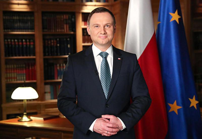 Выборы президента в Польше будут проходить по смешанной системе