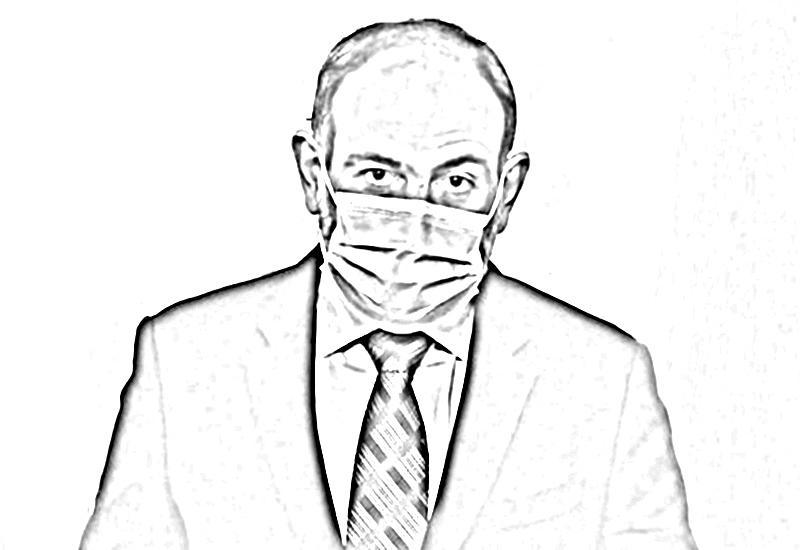 Пашинян и Фонд Сороса: не разлей вода
