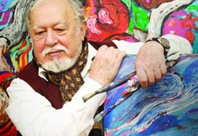 Художники из разных стран вспоминают Тогрула Нариманбекова