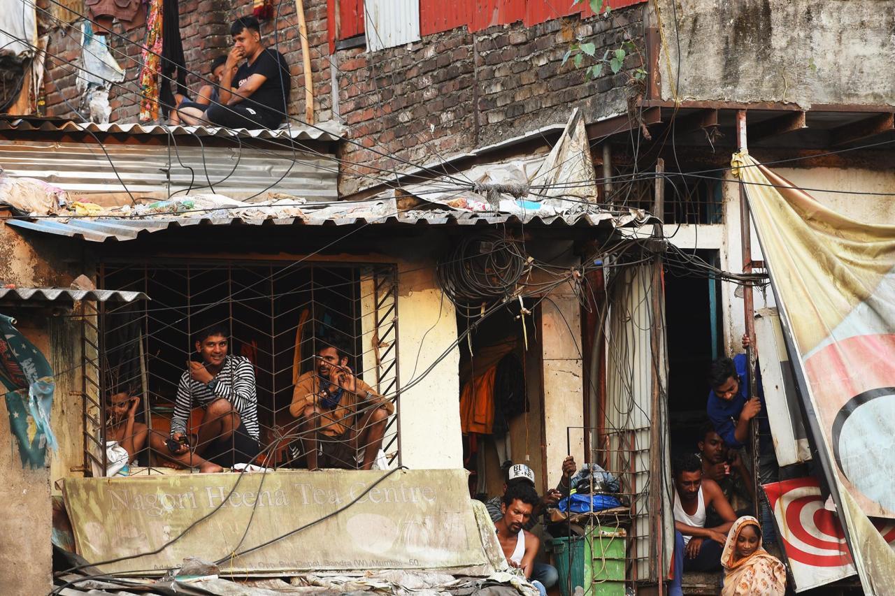 Тяжелая жизнь мигрантов Индии во время пандемии