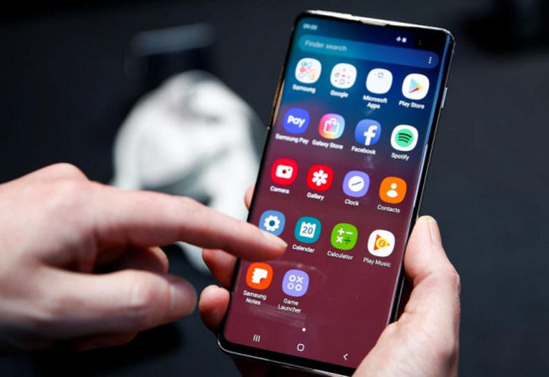 Названы опасные приложения для Android