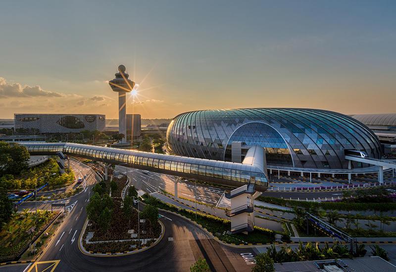 В каких аэропортах самый высокий риск заражения коронавирусом?