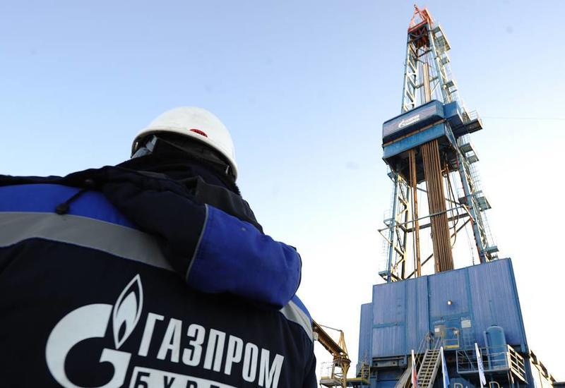 """""""Газпрому"""" грозит штраф в €50 млн"""