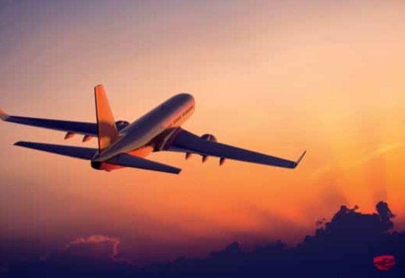 Украина возобновит внутреннее и международное авиасообщение