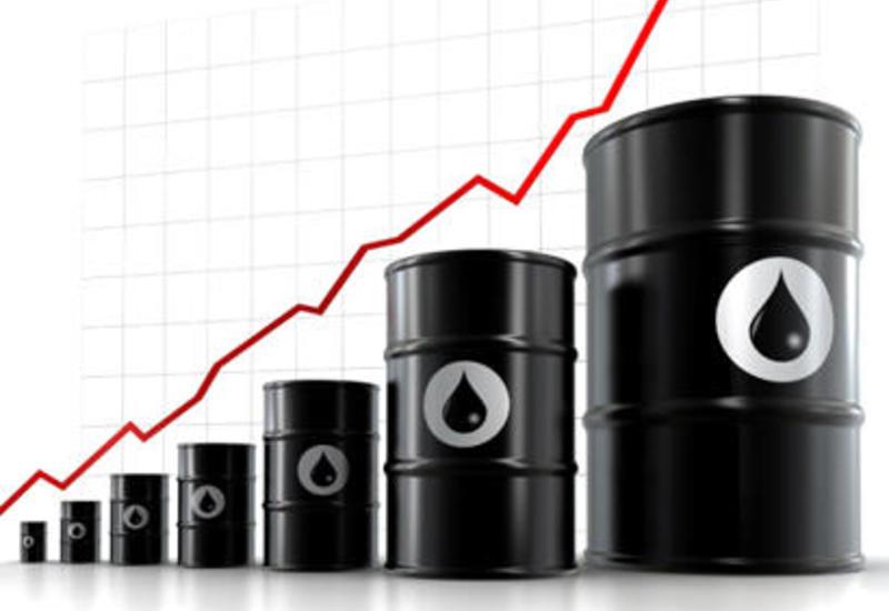 Цена нефти Brent превысила $40 долларов