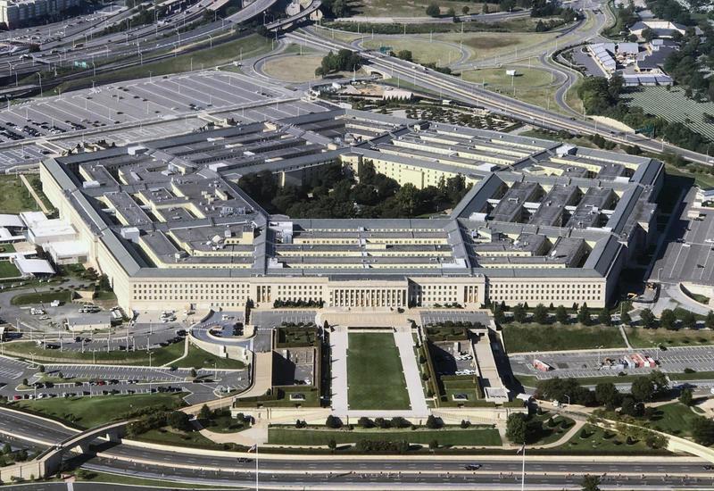 Пентагон направил 1,6 тысяч военных в район Вашингтона из-за протестов