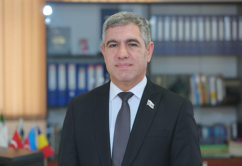 Вугар Байрамов: Особый налоговый режим в Азербайджане сбережет предпринимателям средства