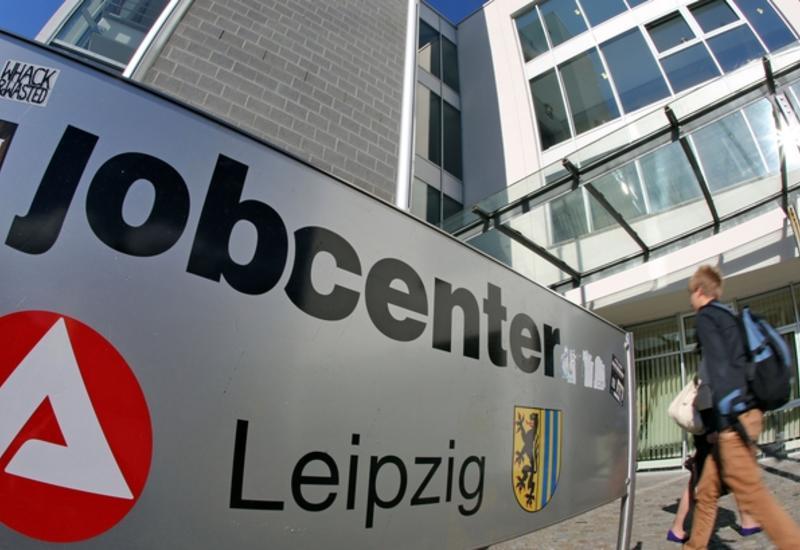Безработица в Германии достигла максимума с 2015 года